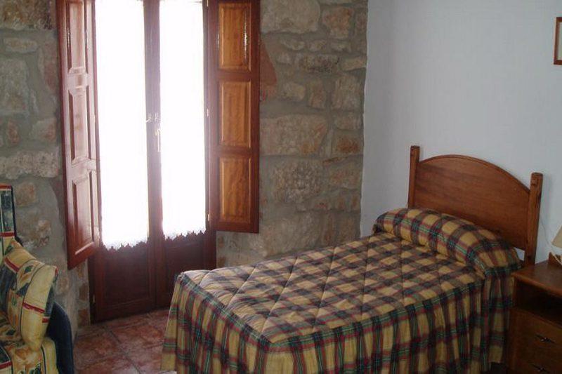 Posada Peñasalve Posada rural en Villamoñico Cantabria Habitación