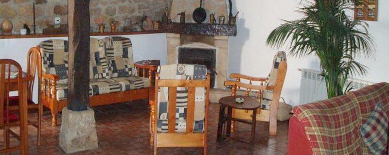Posada Peñasalve Posada rural en Villamonico Cantabria