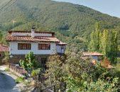 Posada de Tollo Casa rural en Tollo Vega de Liebana Cantabria Exterior entorno