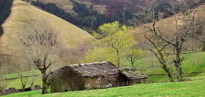 Ruta PRS68 Las Cabeceras Selaya (Valles Pasiegos)