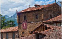Torre de Orejón de la Lama en Potes (Cantabria)