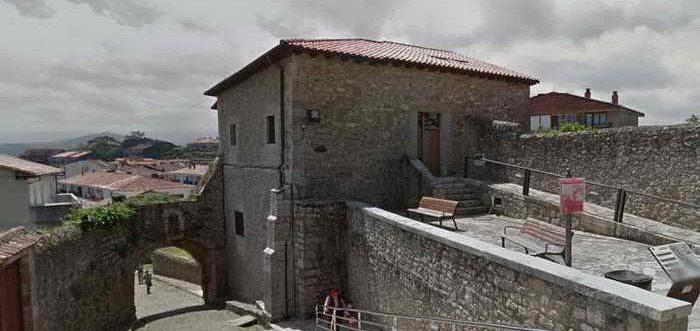 Torre del Preboste en San Vicente de la Barquera, San Vicente de la Barquera Lugares mas visitados