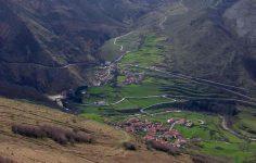 Valle del Nansa, Qué ver en el Valle del Nansa (Cantabria)