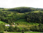 Ruta prs 69 Nacimiento del Río Pisueña