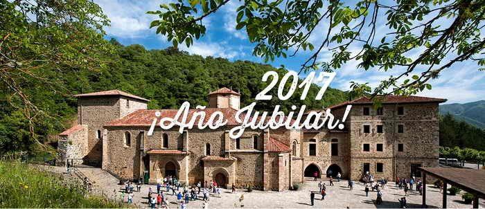Año Jubilar Lebaniego Santo Toribio de Liébana