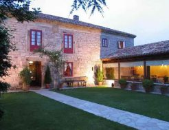 Casa Rural Cantabria en Naveda
