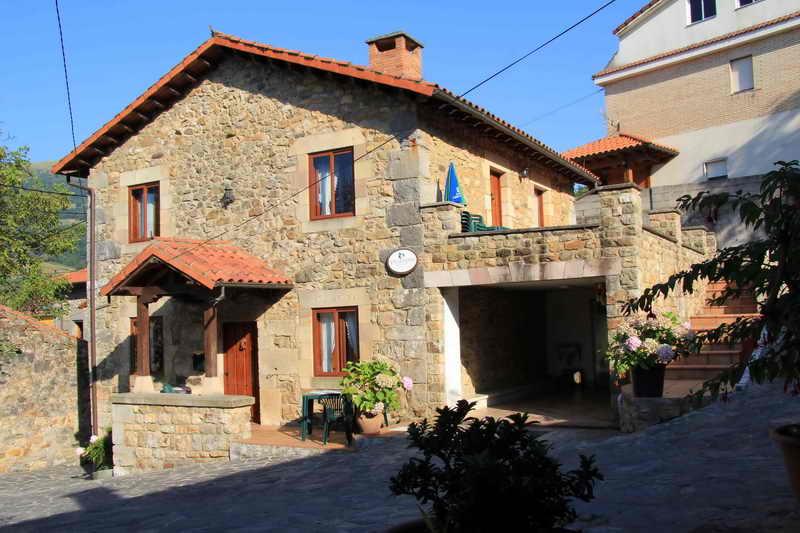 Casa Rural La Casa Vieja de Alceda