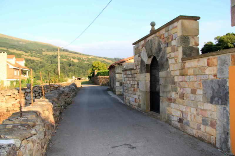 Casa la abuela de alceda casa rural en alceda cantabria for Casas de pueblo en cantabria