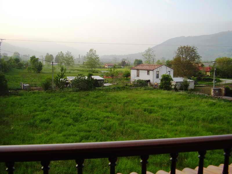 El Campano, Casa rural en Ontaneda (Cantabria)