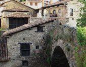 Ermita de San Cayetano en Potes, Qué ver en Potes (Cantabria) lugares de interés