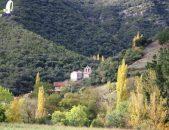 Ermita de la Virgen de Valmayor en Potes (Cantabria)