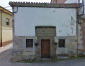 Ermita de la Virgen del Camino en Potes (Cantabria)