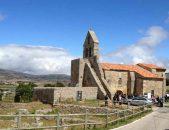 Iglesia de Santa María de Retortillo (Cantabria)
