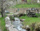 Parque del Agua de Aniezo,Que ver en Liebana (Cantabria) Lugares de interes