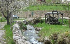 Parque del Agua de Aniezo
