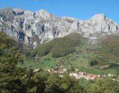 Pico de Paña, Qué ver en Cillórigo de Liébana (Cantabria)