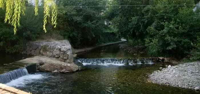 Rio Deva en Potes, Que ver en Potes (Cantabria) lugares de interes
