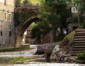 Rio Deva en Potes,Que ver en Potes (Cantabria) lugares de interes