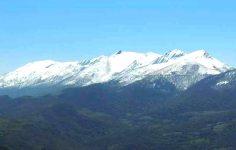 Sierra de Peña Sagra