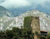 Torre de Mogrovejo Camaleño Cantabria
