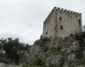 Torre de Rebollar en Arnuero, Que ver en Arnuero (Cantabria) Lugares de interes