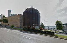 Planetario de Santander Cantabria