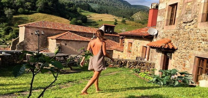 casa rural en carmona cantabria, Posada La Infinita Rural Boutique