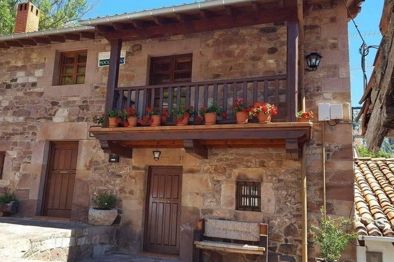 Casas rurales picos de europa casa rural picos de europa potes - Casas rurales con spa en cantabria ...