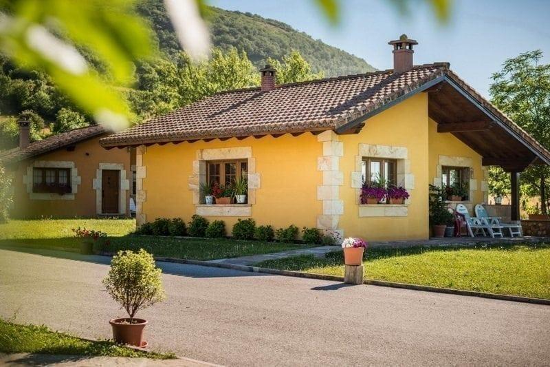 Casas rurales con encanto casas rurales con encanto ni os - Casa rural bellver de cerdanya ...