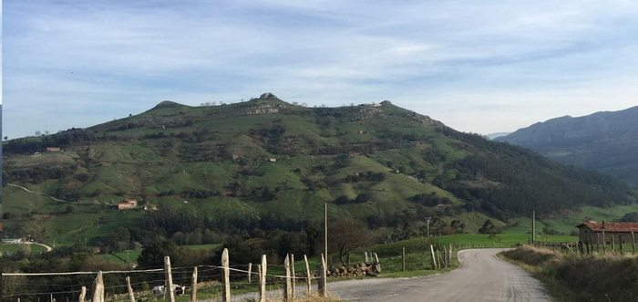 Casa rural en Lierganes La Casa del Chileno