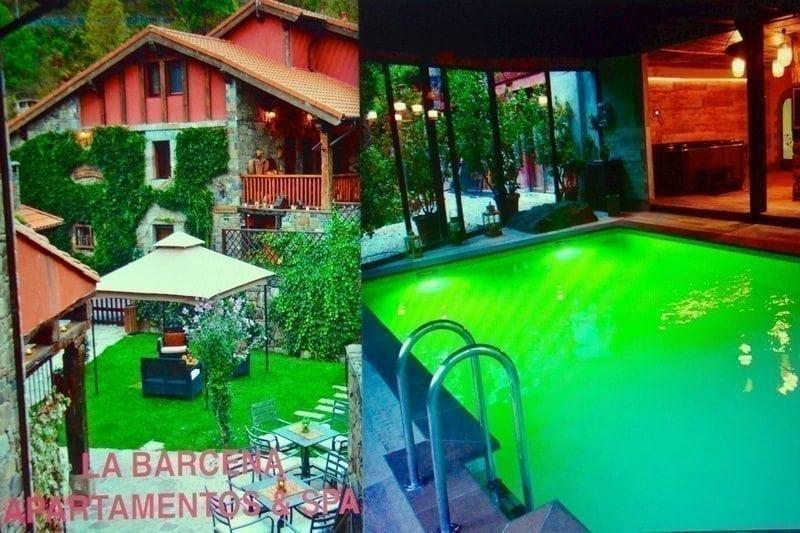 Casas rurales cantabria con jacuzzi casas rurales con for Casas rurales en santander con piscina