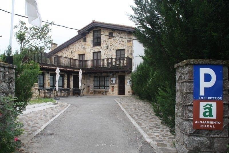 Posada Cantabria Posada Trebuesto  (Guriezo)