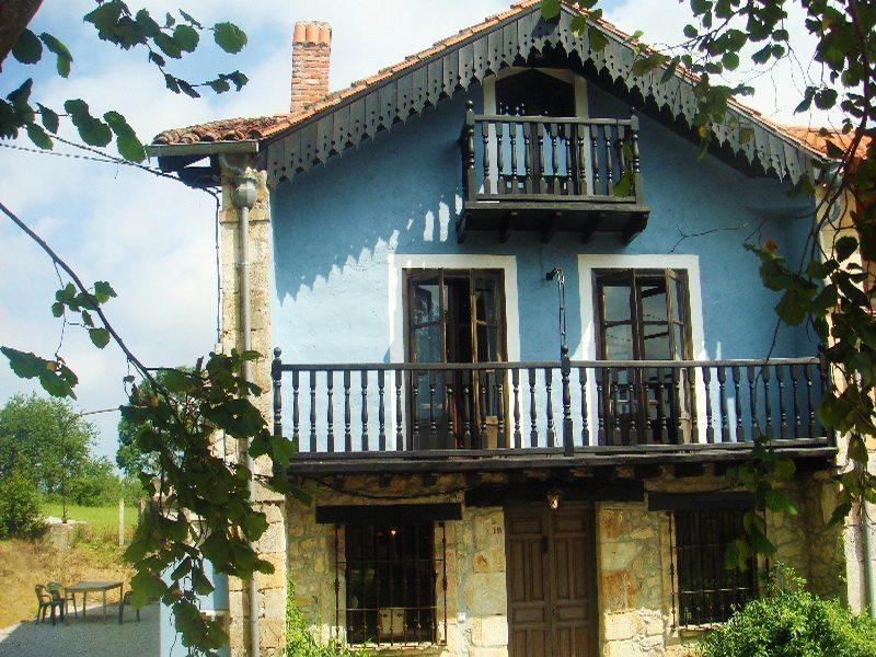 Casa rural cerca de la playa de somo casa solegrario casa rural cerca de la playa de loredo - Casa rural somo ...