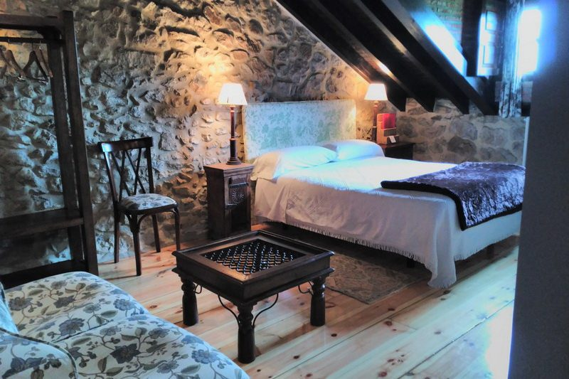 Hotel con Encanto Casona Camino de Hoz