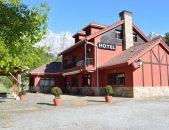 Hotel el Jisu, Hotel en Camaleño Liébana Picos de Europa Cantabria