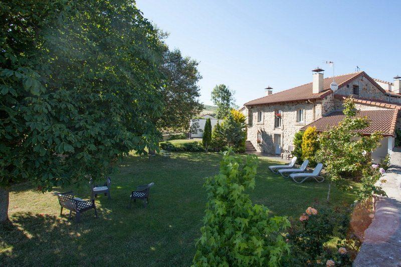 Casa del lago de campoo casa rural en campoo cantabria - Casa rural reinosa ...
