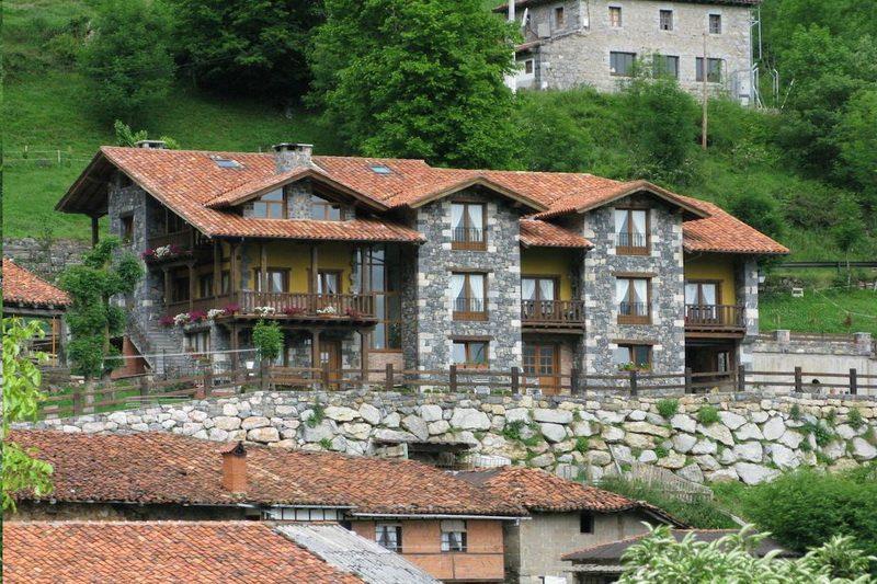 La Posada de Cucayo, Posadas rurales en Cucayo Cantabria