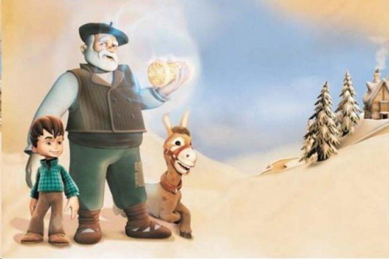 El Esteru. Tradiciones navideñas de Cantabria