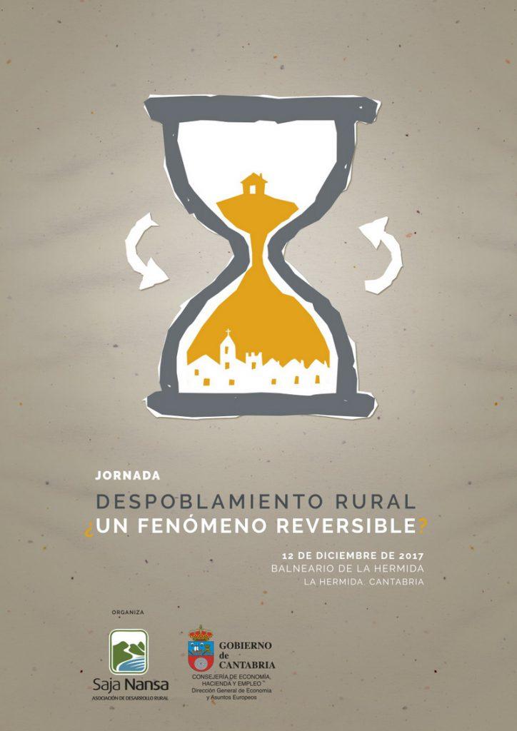 Jornada sobre Despoblamiento Rural en el Balneario de la Hermida