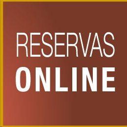 Reservas directas en nuestra web