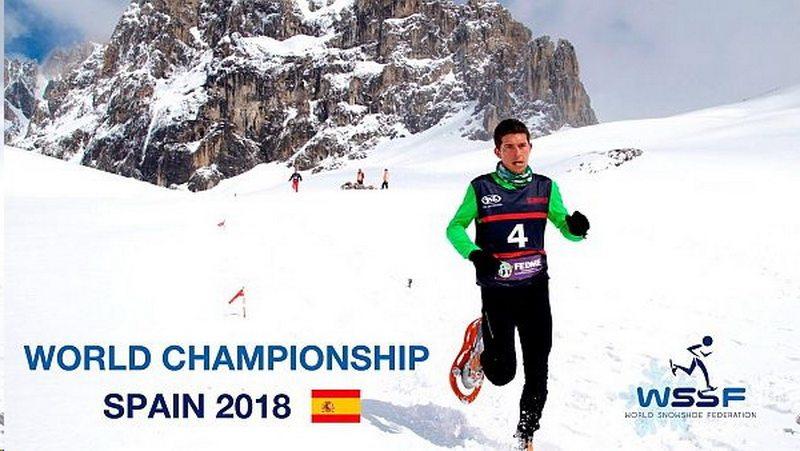 V Picos Snow Running y X Campeonato del Mundo de Raquetas de Nieve