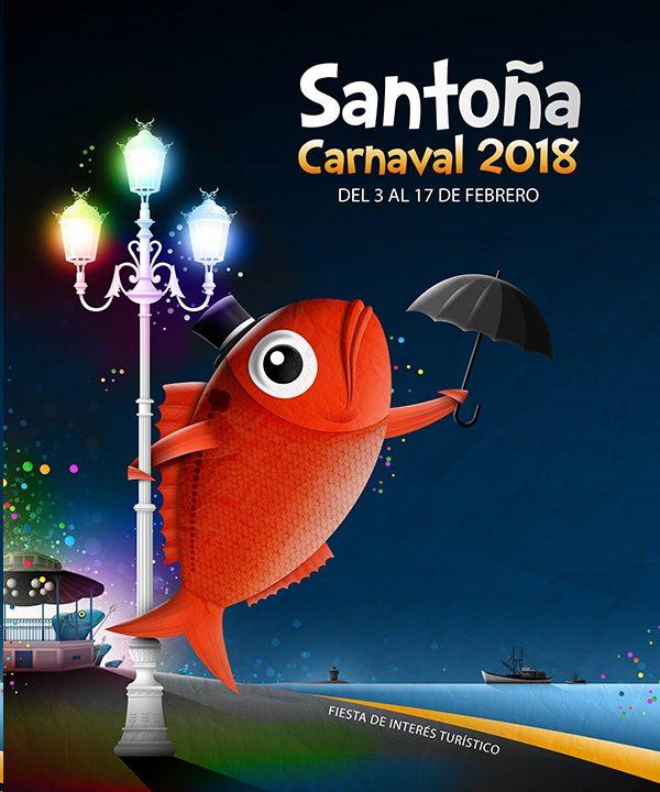 Carnaval de Santoña 2018
