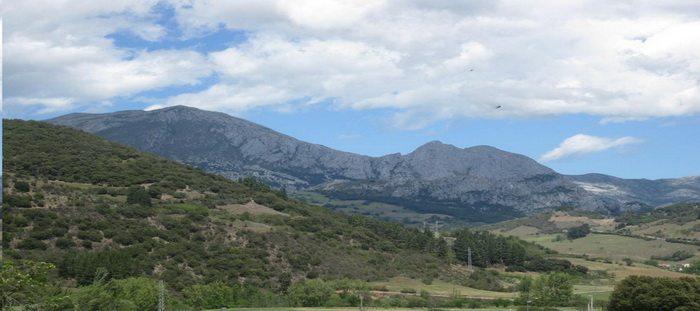 Chalet la Ventosa Chalet rural en Ojedo Potes