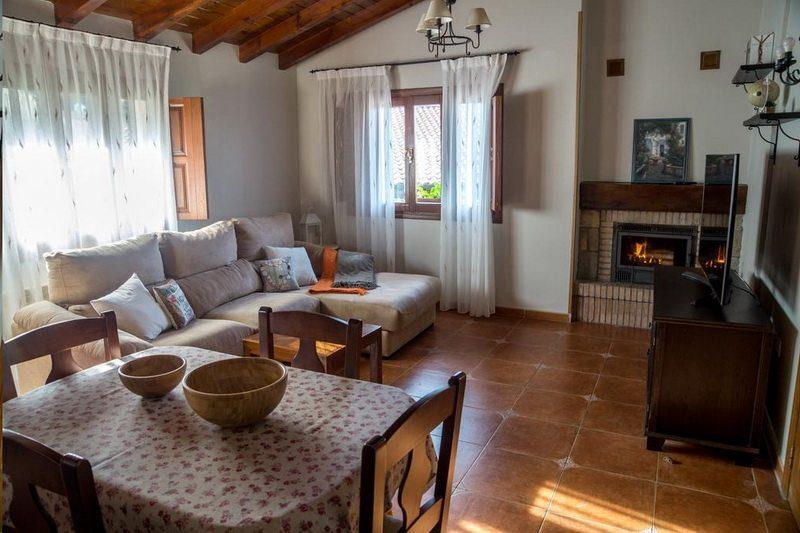 Chalet Canero Casa rural en La Acebosa San Vicente de la Barquera