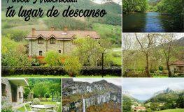 Puente de Mayo en Casa rural de Cantabria Finca Artienza