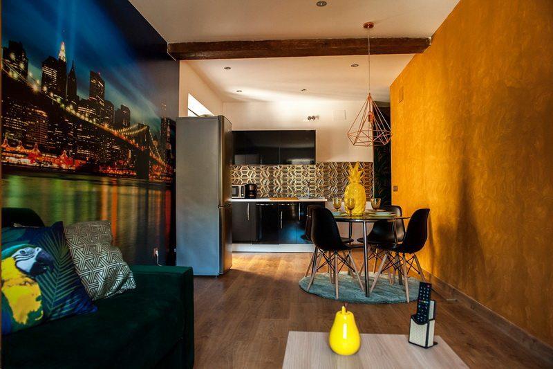 Art Suite Santander Apartamentos
