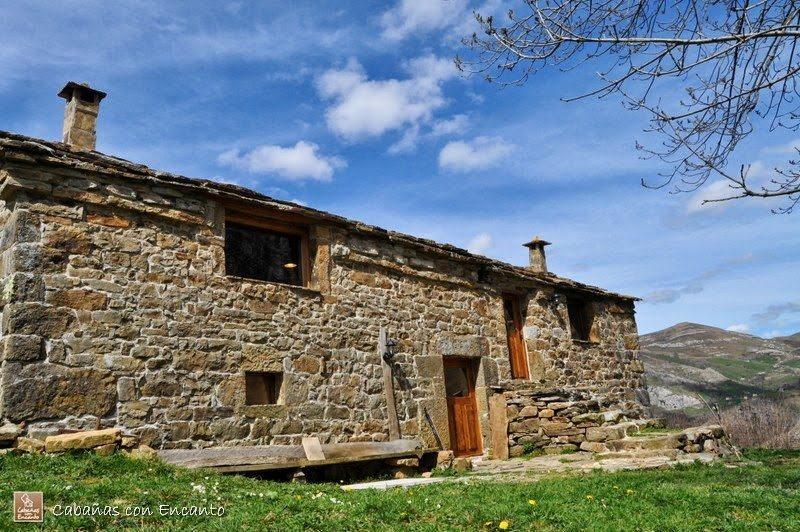 Casas con encanto en cantabria casas con encanto cantabria - Casas pequenas con encanto ...