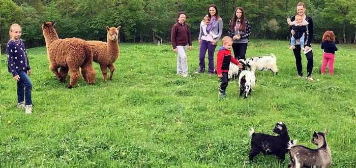 Casas Rurales Con Encanto Niños Cantabria