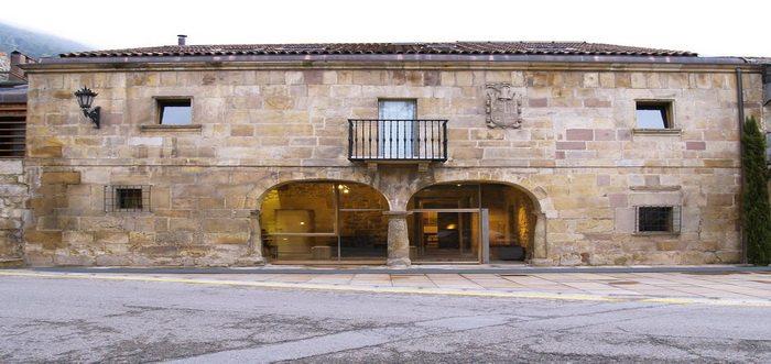 Casonas con encanto en Cantabria