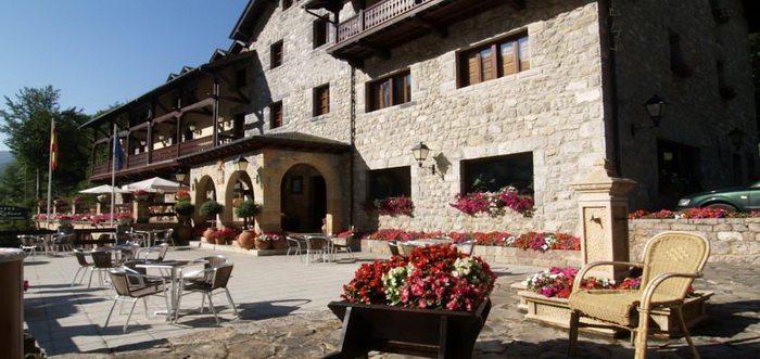 Hoteles con encanto en Potes Cantabria
